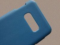 Pouzdro Goospery Mercury na Samsung Galaxy S10e - Style Lux - modré