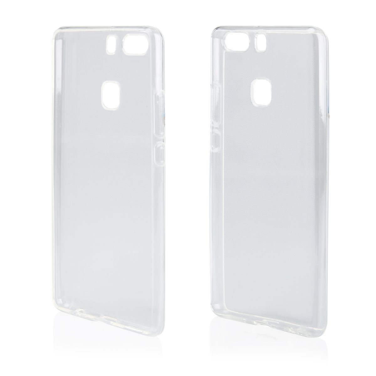 Pouzdro Jelly Case na Huawei P8 - 0,3mm - čiré