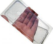 Pouzdro Jelly Case na Samsung A20E - 2,0mm - čiré