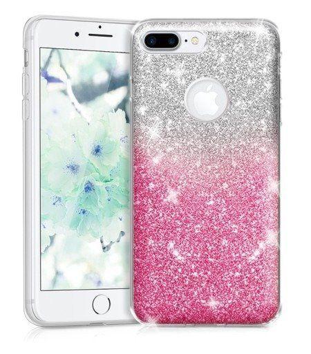 Blink Case pro Samsung A20e - ombre - růžové