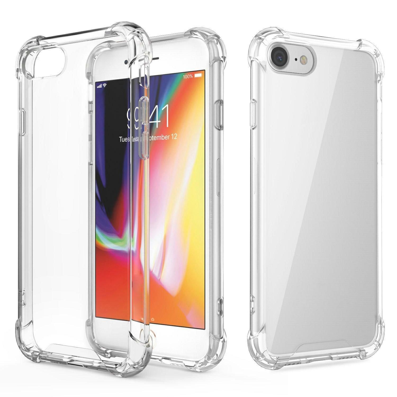 Pouzdro Jelly Case na Samsung M21 / M30S - Anti-shock - čiré
