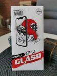 "Unipha tvrzené sklo pro iPhone X / XS / 11 Pro 5,8"" - čiré"