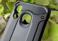 Pouzdro Jelly Case na Xiaomi Redmi Note 9 Pro - Armor - černé