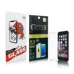 "Tglass sklo pro iPhone X / XS / XI PRO / 11 PRO 5,8"" - čiré - 5902280640509"