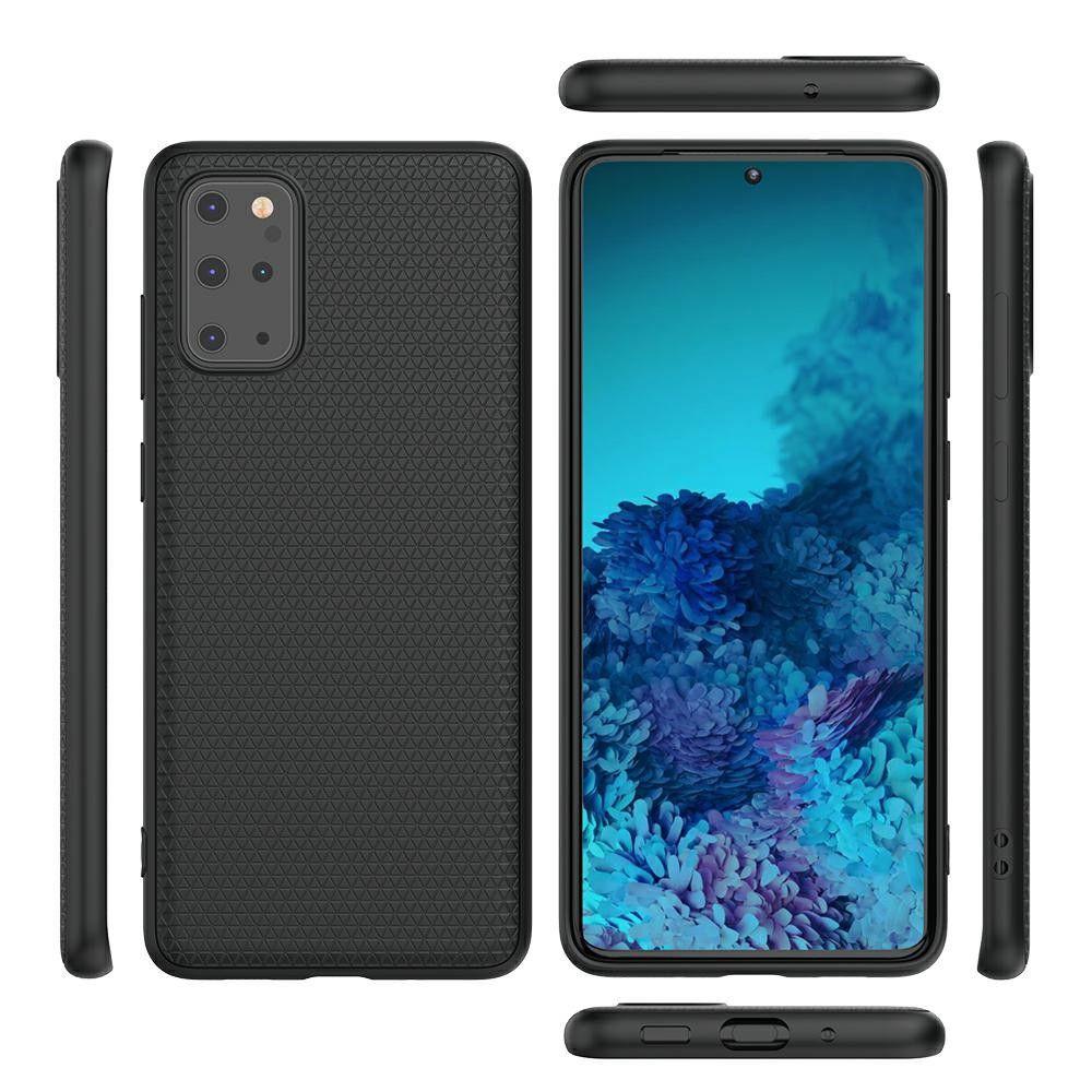 Jelly Case Samsung A71 - Air - černé Blink Case