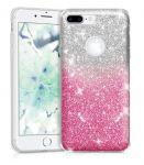 Pouzdro Blink Case pro Huawei P30 - Ombre - růžové