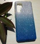 Pouzdro Blink Case pro Huawei P30 Pro - Ombre - modré