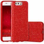Pouzdro Blink Case pro Samsung J6 Plus 2018 - červené