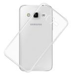 Pouzdro Jelly Case na Samsung A71 - čiré