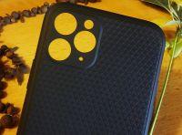 """Jelly Case iPhone 11 Pro 5,8"""" - Air - černé"""