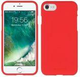 Pouzdro Goospery Mercury Soft na Samsung A20 / A30 - červené