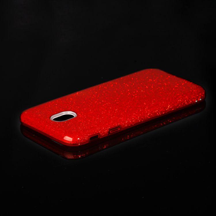 Pouzdro Blink Case pro Samsung J530 J5 2017 - červené