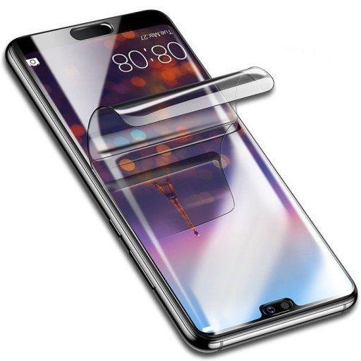 Hydrogelová fólie na displej pro Samsung A32 5G - čirá Unipha