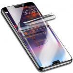 Hydrogelová fólie na displej pro iPhone 7 / 8 / SE 2020 - čirá