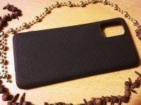 Jelly Case Samsung A71 - Air - černé