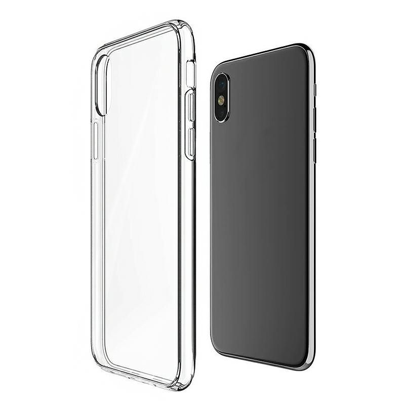 Pouzdro Jelly Case na Samsung A21s - 1mm - čiré