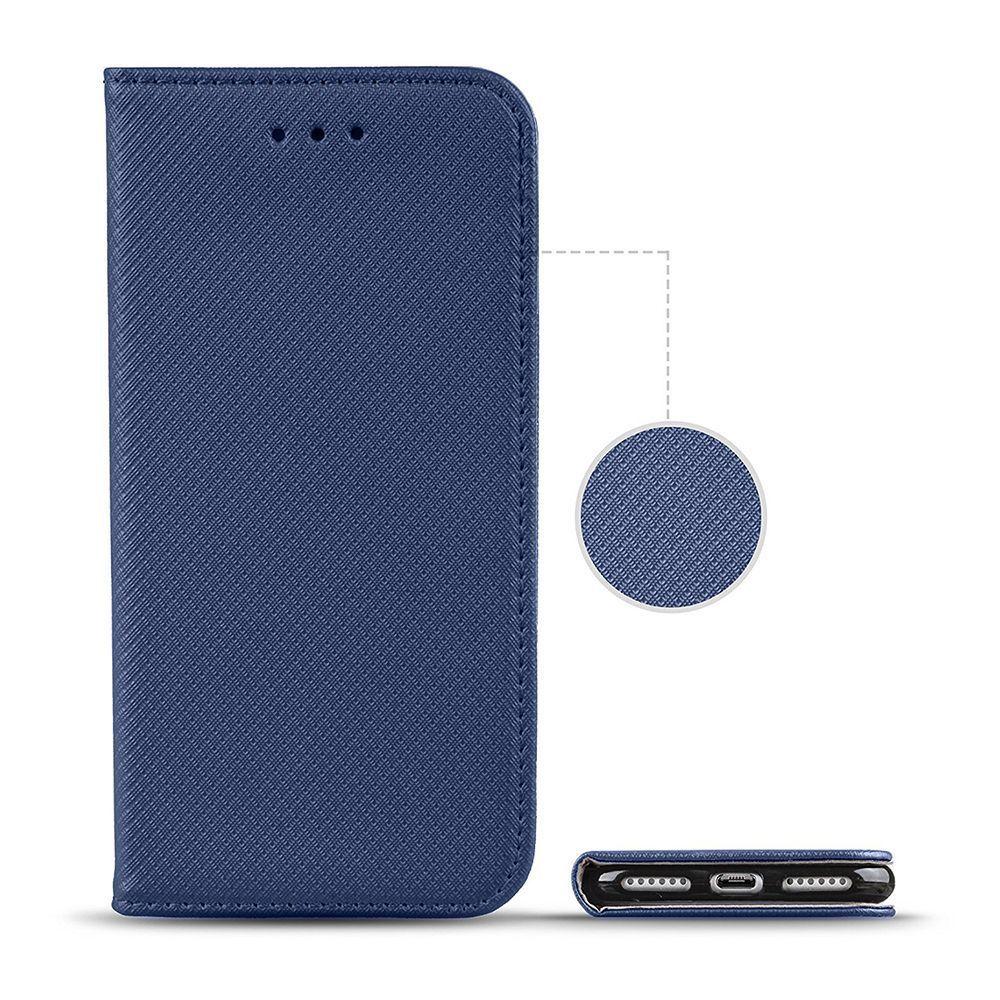 Pouzdro Sligo na Samsung M51 - Power Magnet - granátové Sligo Case